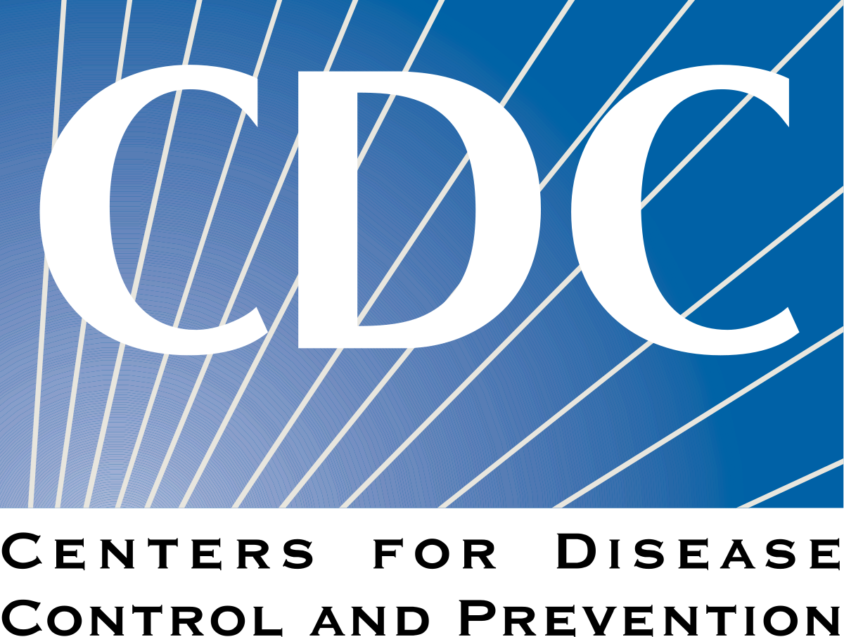 Centers for Disease Control and Prevention (CDC) 1