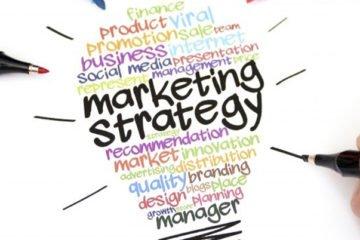 Tư vấn chiến lược Kinh doanh và Marketing
