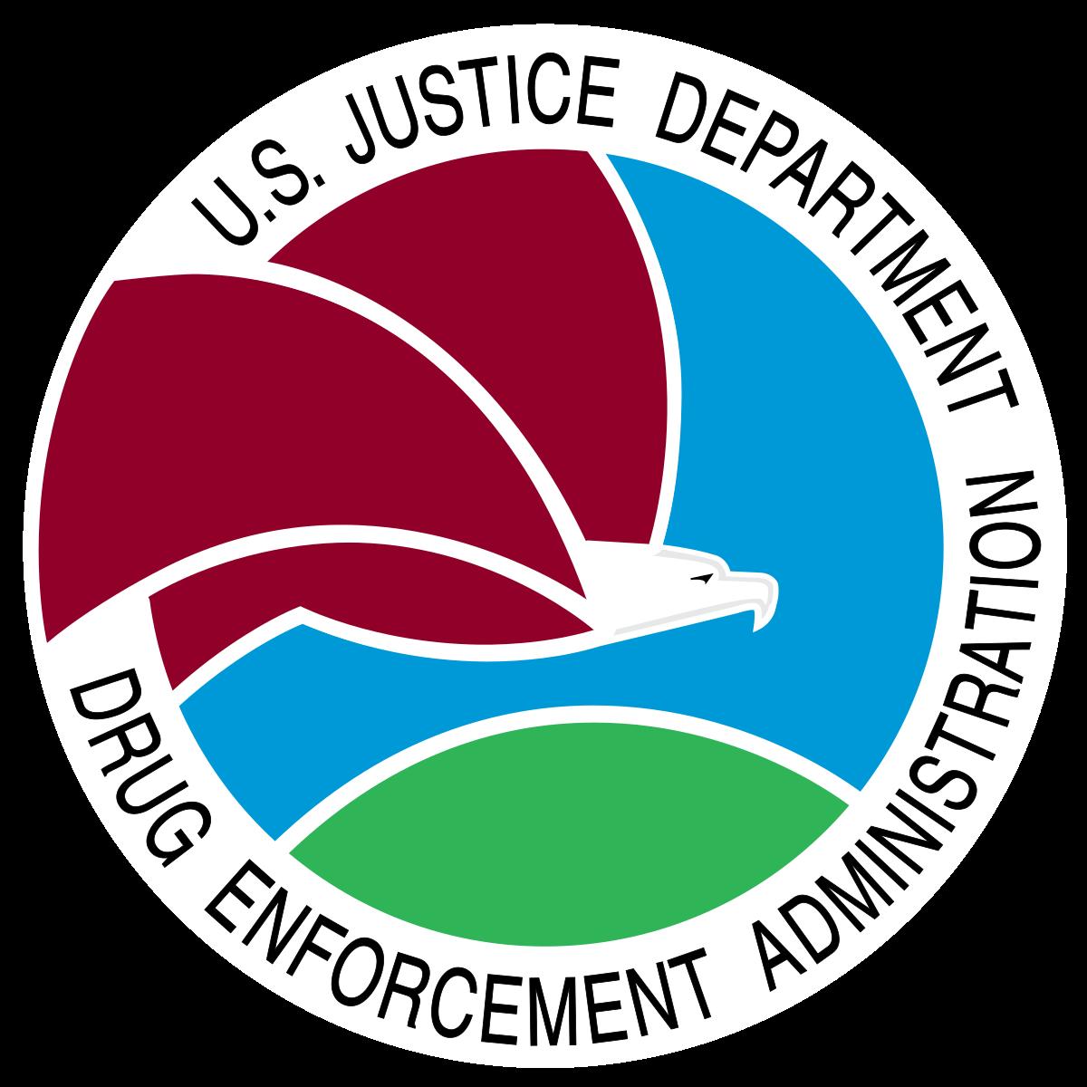 Drug Enforcement Administration (DEA) 1