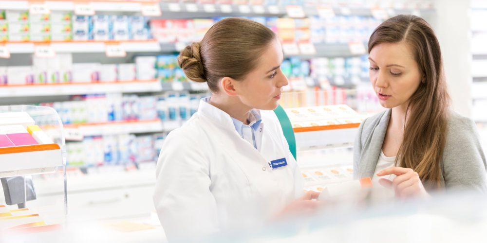 Vai trò của Dược sĩ trong tăng cường tuân thủ thuốc ở bệnh nhân 1