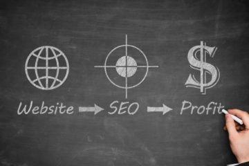 Xây dựng website và SEO web