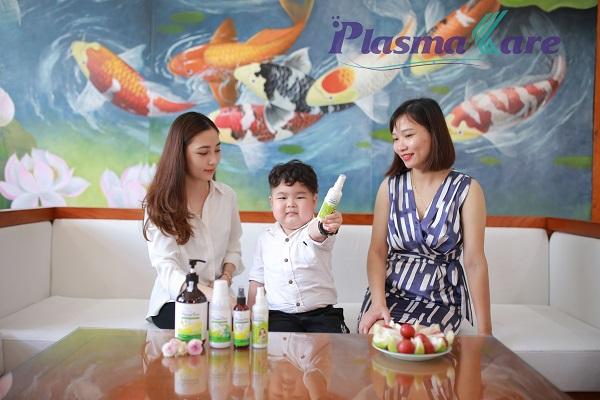 Lưu ý khi sử dụng xịt chống muỗi PlasmaKare 1