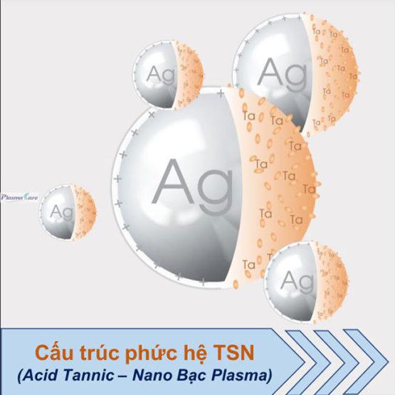 Sơ lược về PHỨC HỆ TSN và các ứng dụng hiện nay 1